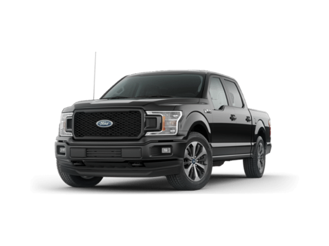 New Ford 2019 Ford F-150 STX Truck in Meridian, MS